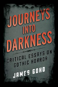 Cover Journeys into Darkness