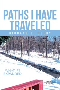 Cover Paths I Have Traveled