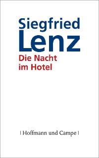 Cover Die Nacht im Hotel