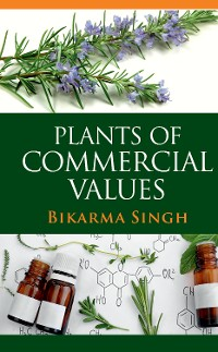 Cover Plants Of Commercial Values