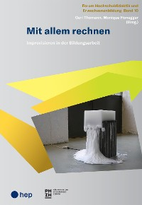 Cover Mit allem rechnen (E-Book)