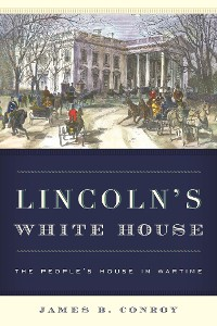Cover Lincoln's White House