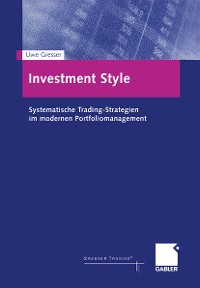 Cover Investment Style