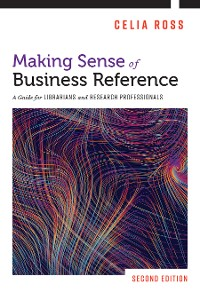 Cover Making Sense of Business Reference