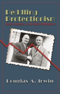 Cover Peddling Protectionism