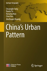 Cover China's Urban Pattern