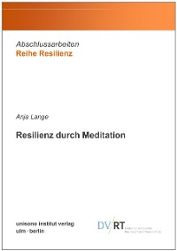 Cover Resilienz durch Meditation