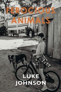 Cover Ferocious Animals