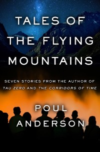 Cover Tales of the Flying Mountains
