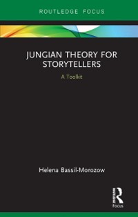 Cover Jungian Theory for Storytellers