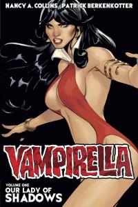 Cover Vampirella Vol. 1: Our Lady of Shadows