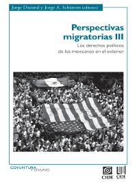 Cover Perspectivas migratorias III
