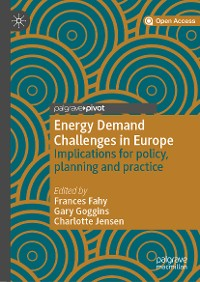 Cover Energy Demand Challenges in Europe