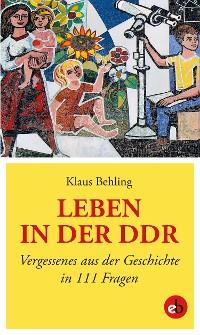 Cover Leben in der DDR