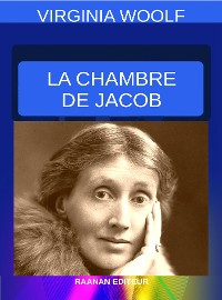 Cover La Chambre de Jacob