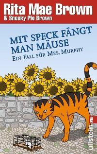 Cover Mit Speck fängt man Mäuse