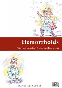 Cover Hemorrhoids
