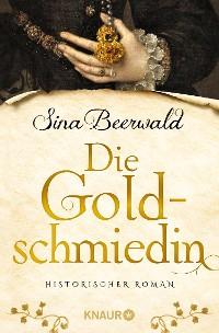 Cover Die Goldschmiedin