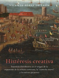 Cover Histéresis creativa