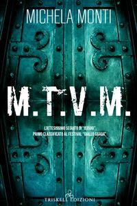 Cover M.T.V.M