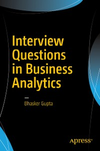 Cover Interview Questions in Business Analytics