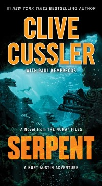 Cover Serpent