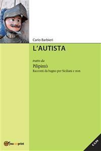 Cover L'autista