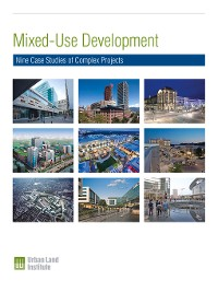 Cover Mixed-Use Development