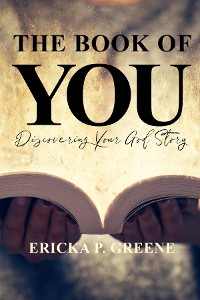 Cover The Book of You