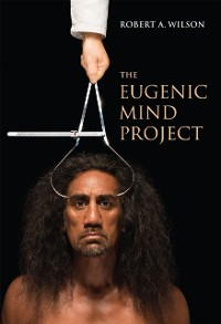 Cover Eugenic Mind Project