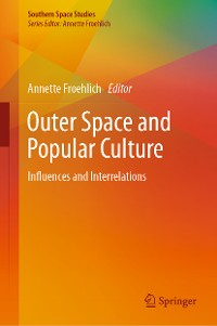 Cover Outer Space and Popular Culture