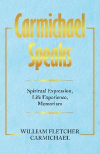 Cover Carmichael Speaks