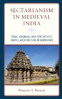 Cover Sectarianism in Medieval India