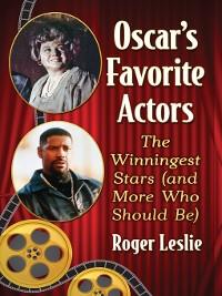 Cover Oscar's Favorite Actors