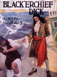 Cover Blackkerchief Dick