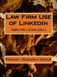 Cover Law Firm Use of LinkedIn