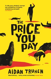 Cover Price You Pay