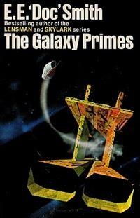 Cover The Galaxy Primes