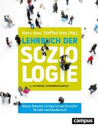 Cover Technik und Gesellschaft