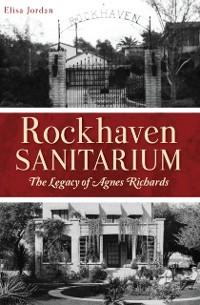 Cover Rockhaven Sanitarium
