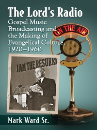 Cover The Lord's Radio