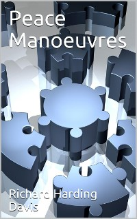 Cover Peace Manoeuvres