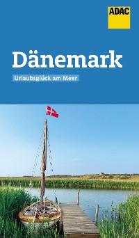 Cover ADAC Reiseführer Dänemark