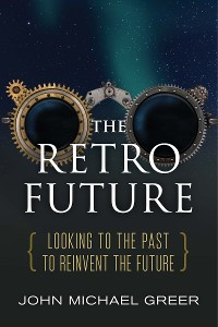 Cover The Retro Future