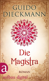 Cover Die Magistra