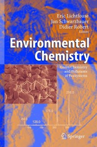 Cover Environmental Chemistry