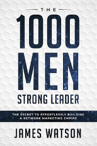 Cover The 1000 Men Strong Leader