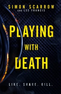 Cover Playing With Death