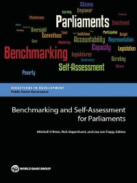 Cover Benchmarking and Self-Assessment for Parliaments