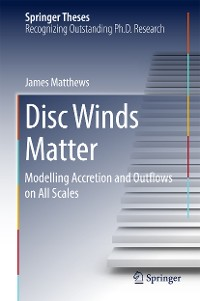 Cover Disc Winds Matter